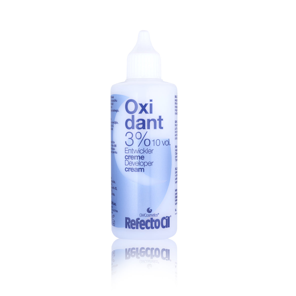 RefectoCil Oxidant 3%