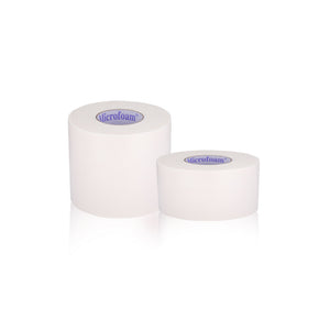 Microfoam Tape Under Eye Gel Pads 2.5cm & 5cm