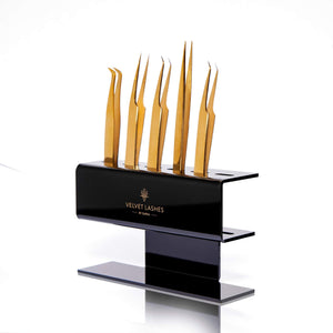 TWEEZER STAND/DISPLAY