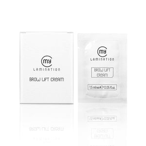 Brow Lift Cream (brow lamination product) 1.5ml