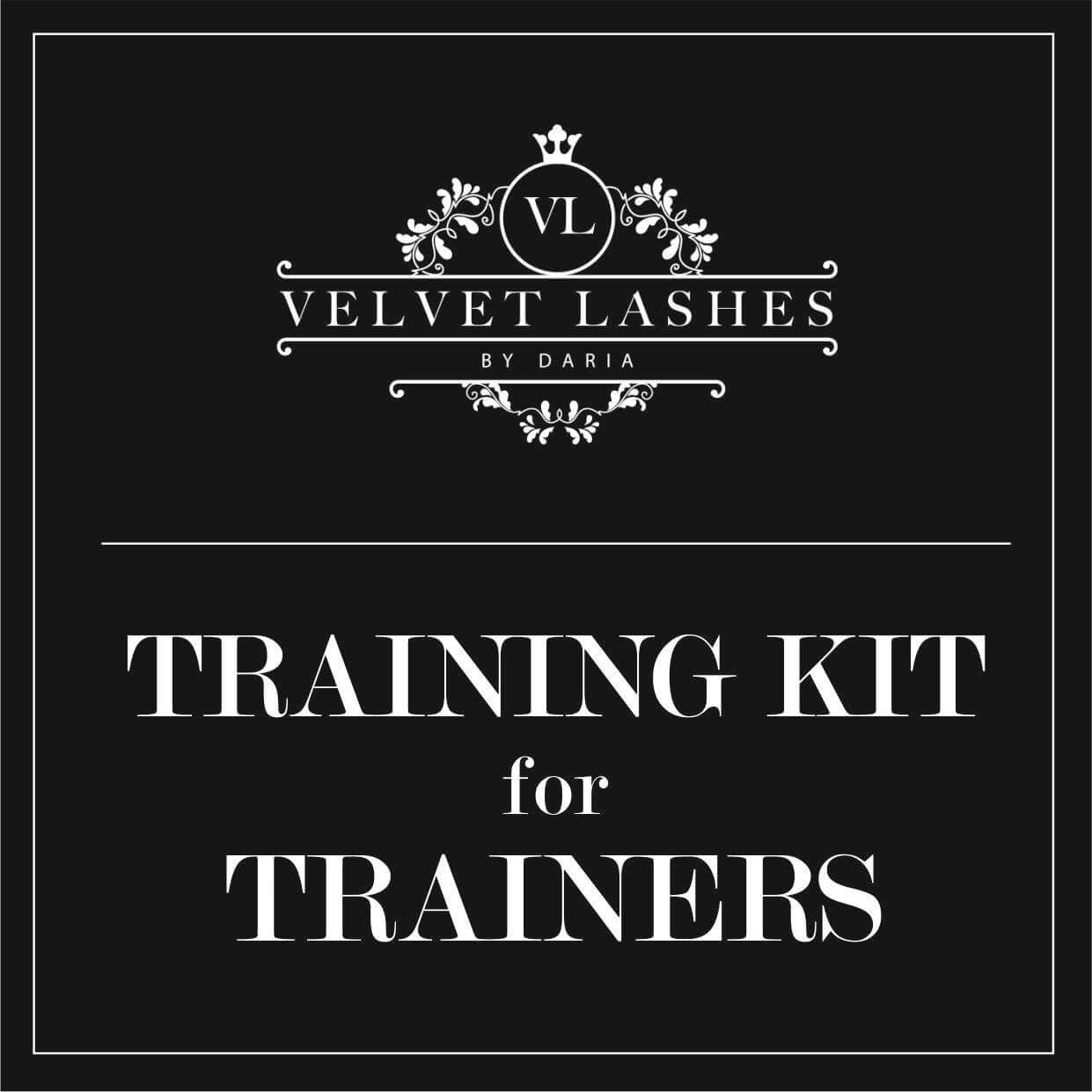 TRAINING KIT FOR TRAINERS