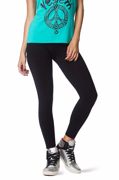 POWER SHAPE - Leggings -  - AnaKlaro - 1