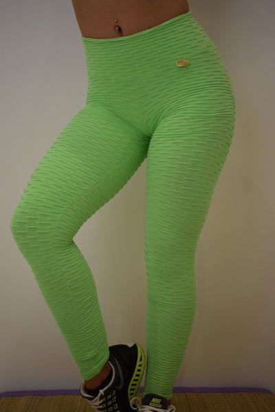 DPL 001 - Leggings -  - AnaKlaro - 1