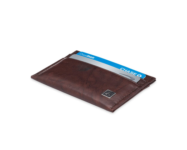 A&H Minimalist Credit Card Wallets