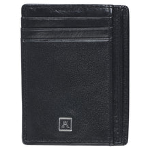Load image into Gallery viewer, Front Pocket Wallet - Glazed Buffalo Calf Leather