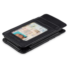 Load image into Gallery viewer, Phone Wallet Large - Lamb Skin Nappa Leather