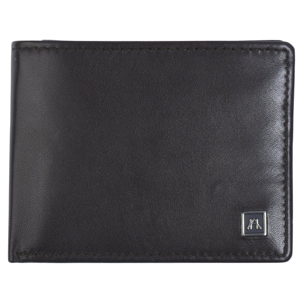 Billfold - Lamb Skin Nappa Leather