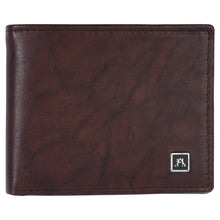 Load image into Gallery viewer, Billfold - Buffalo Calf Crunch Leather