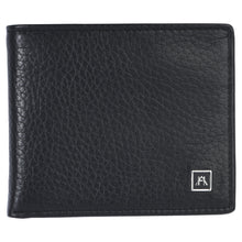 Load image into Gallery viewer, Billfold - Pebble Cowhide Leather