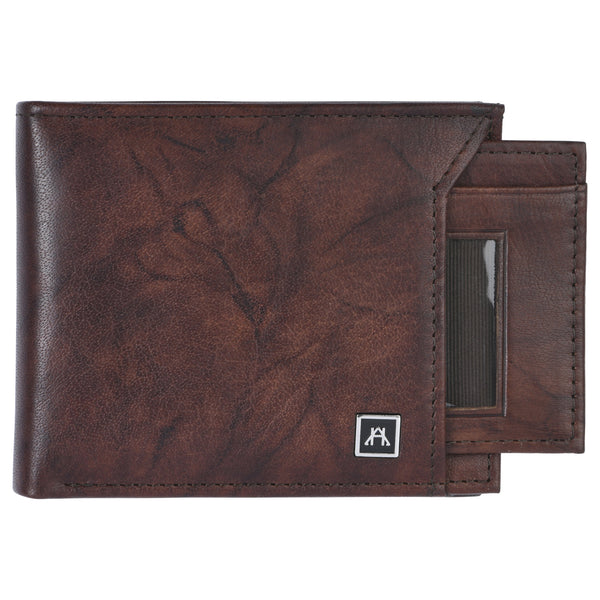 A&H Removable ID Wallets