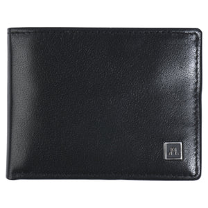 Billfold - Glazed Buffalo Calf Leather
