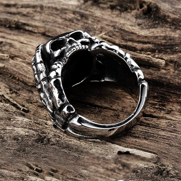 Eternal Knights & Dragons War Ring