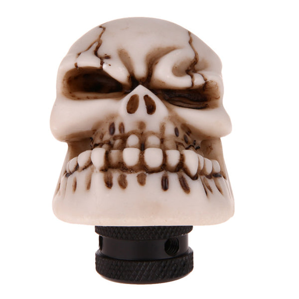 Mad Skull Head Car Gear Shift Knob