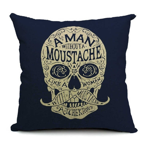 Halloween Custom Designed Decor Pillow Covers