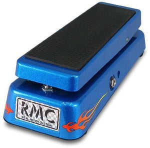 Real McCoy Custom - Joe Walsh Pedal