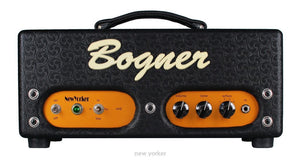 Bogner Amplification New Yorker 12W Class A Head