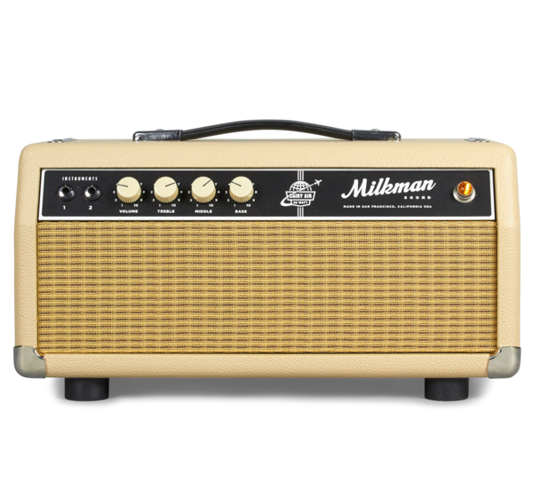 Milkman Sound 30watt Dairy Air
