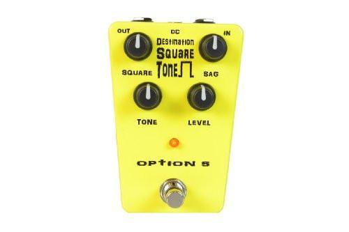 Option 5 Destination Square Tone