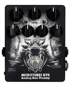 Darkglass Electronics B7K Limited Edition