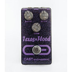 Cast Engineering Texas Flood