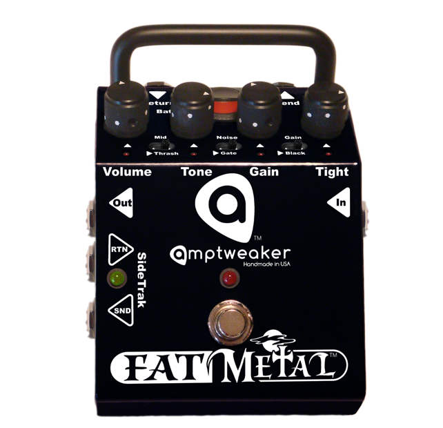 Amptweaker Fat Metal