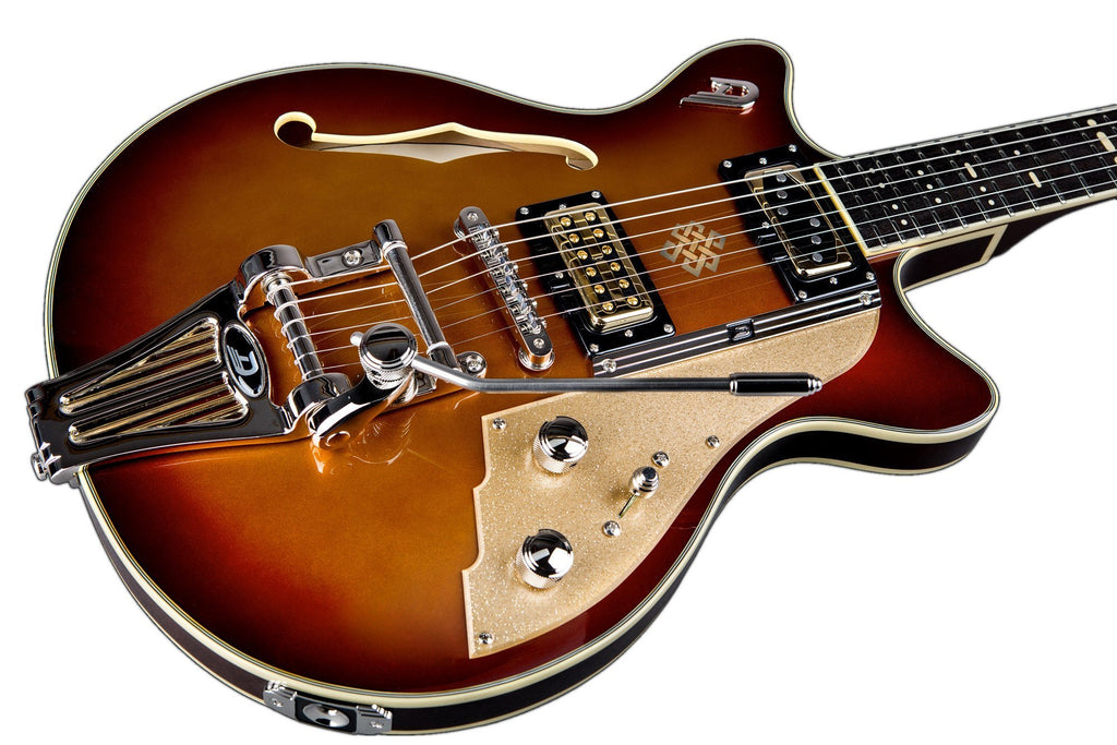 Duesenberg Alliance Joe Walsh Signature