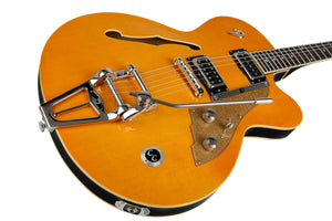 Duesenberg CC Trans Orange
