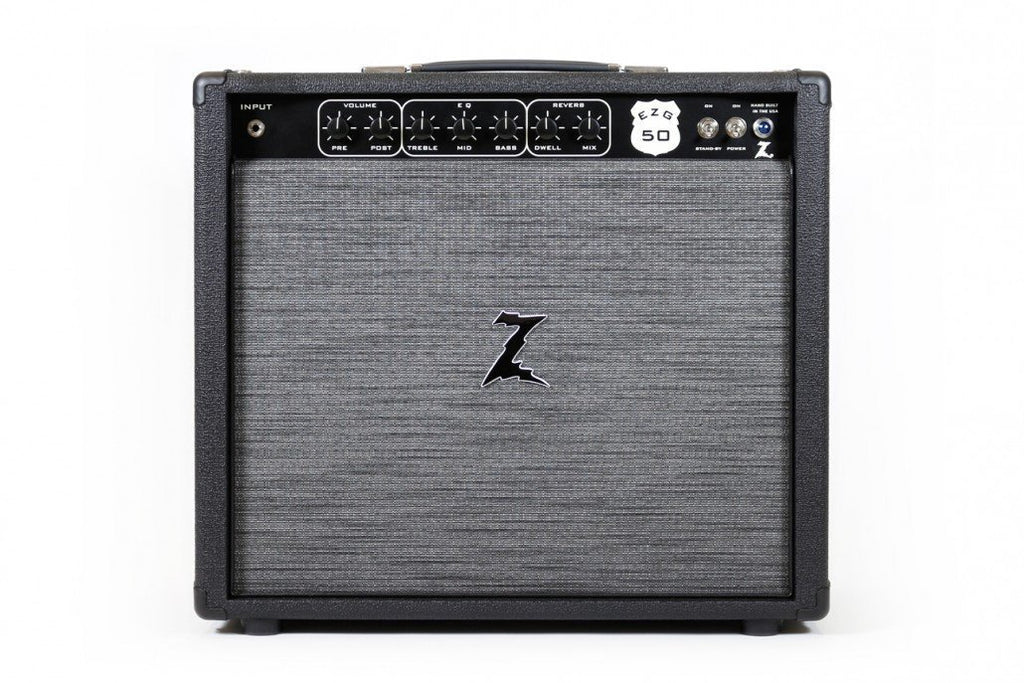 Dr. Z Amplification EZG-50 Combo