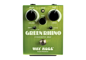 Way Huge Green Rhino Overdrive