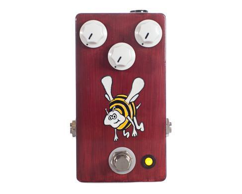 JHS The Pollinator Fuzz Box Hand Painted