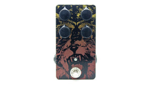 Pedal Projects Lion Heart Distortion