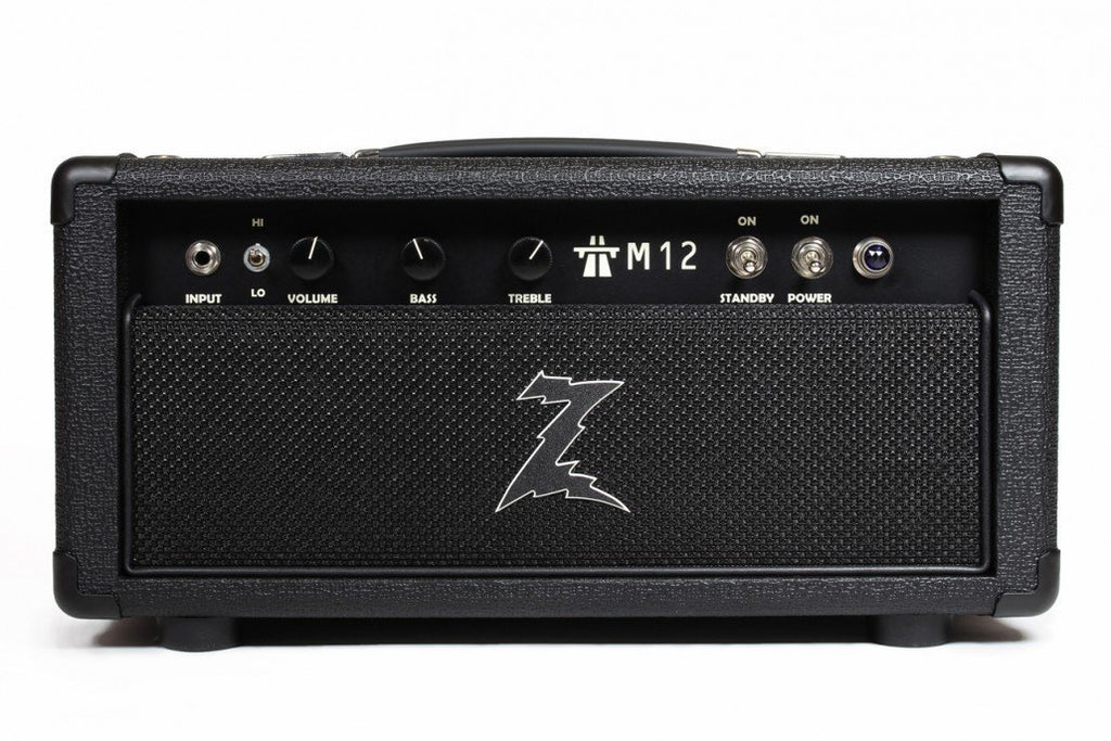 Dr. Z Amplification M12 Head
