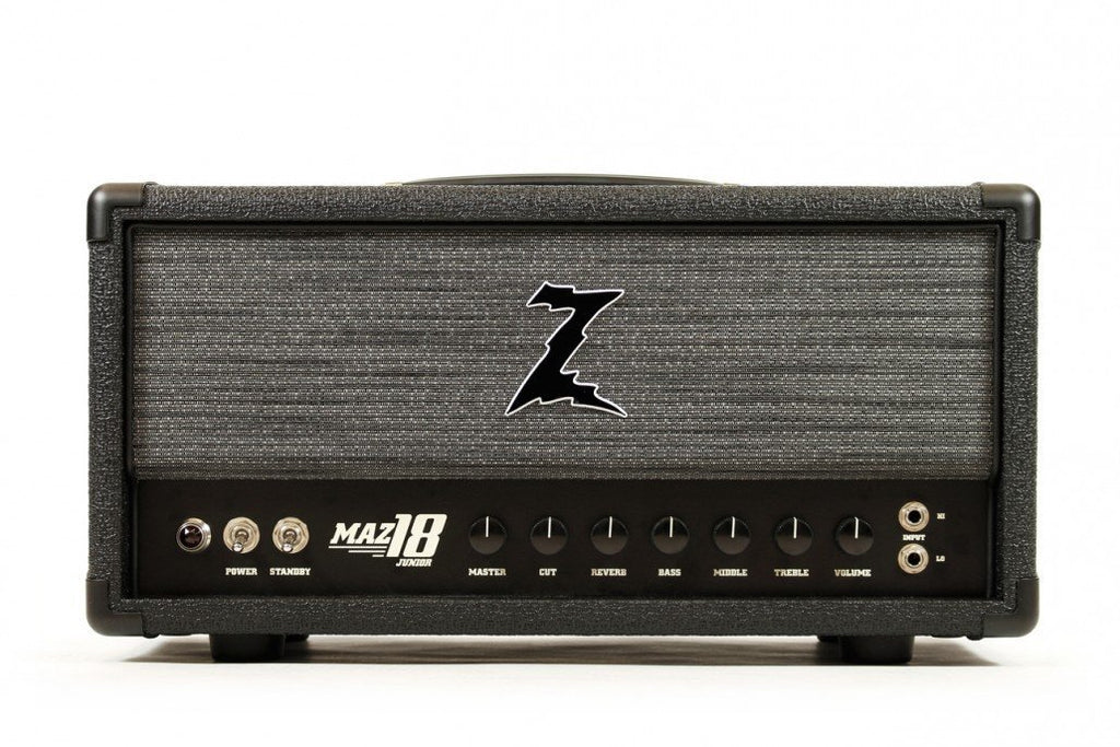Dr. Z Amplification Maz 18 Jr. Head