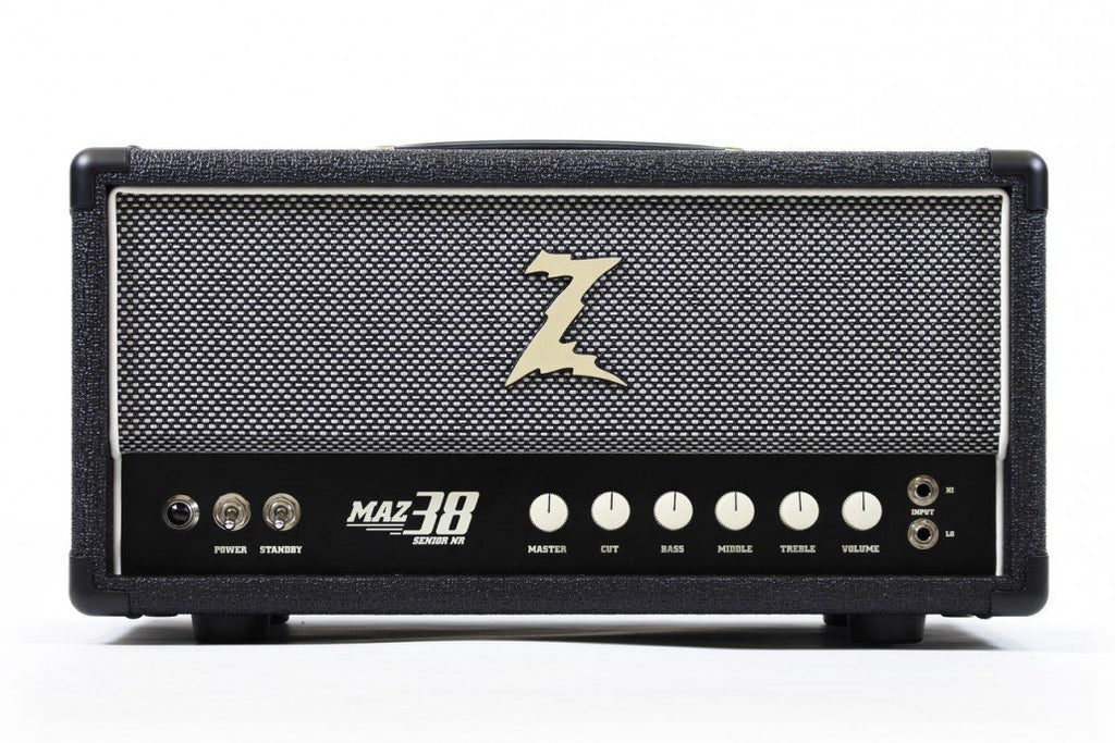 Dr. Z Amplification MAZ 38 Sr. NR Head