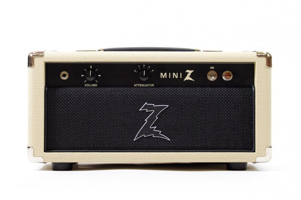 Dr. Z Mini Z Head