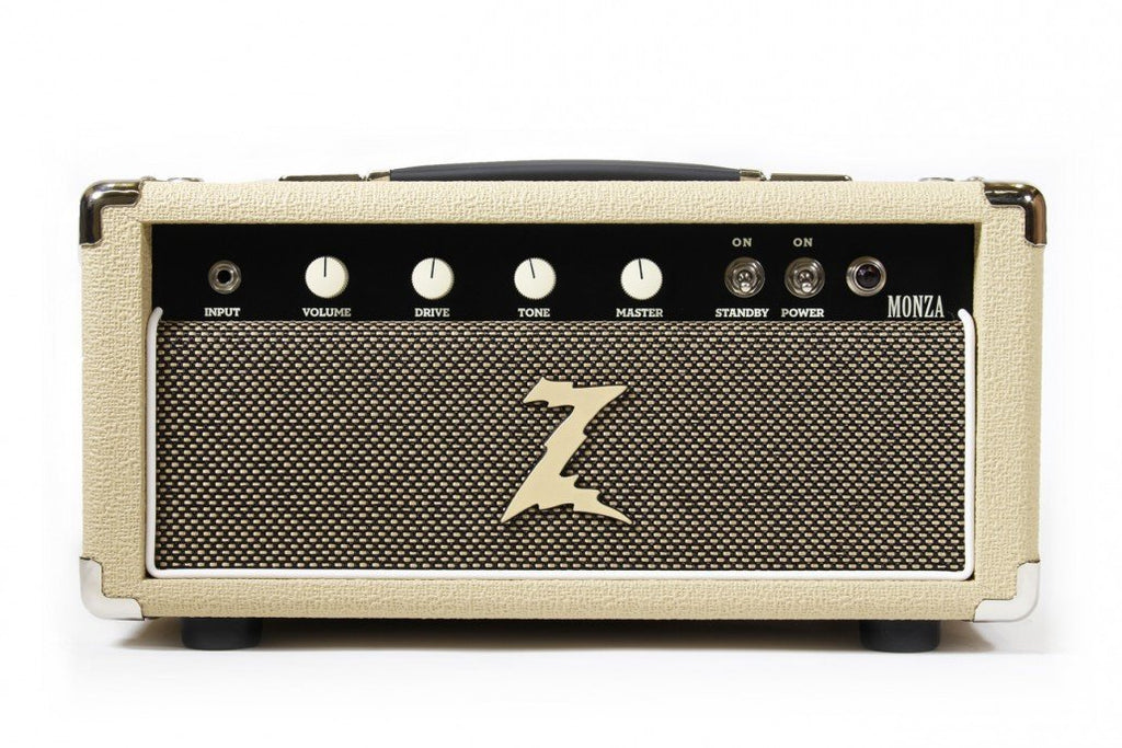 Dr. Z Amplification Monza Head