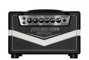 Jackson Ampworks The Britain 4.0