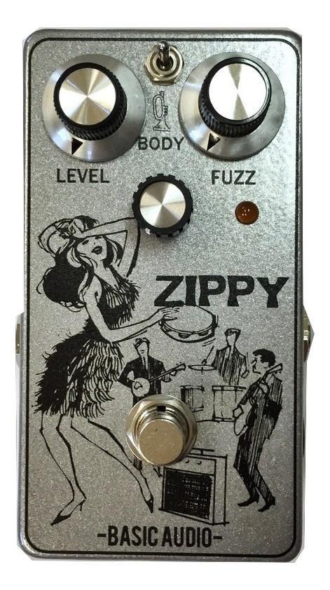 Basic Audio Zippy