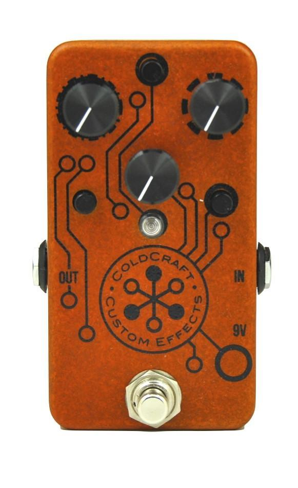 Coldcraft Effects Ramrod Distortion