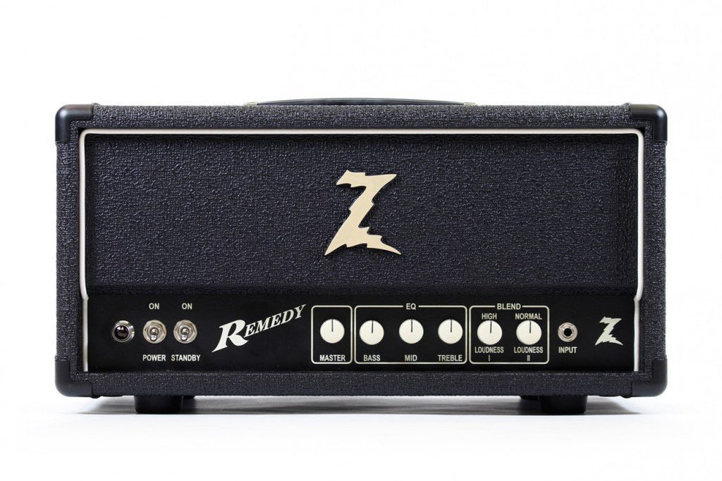 Dr. Z Amplification Remedy