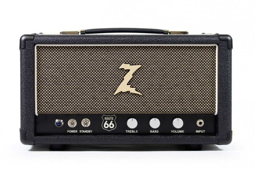Dr. Z Amplification Route 66