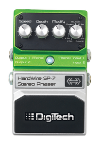 Digitech SP-7