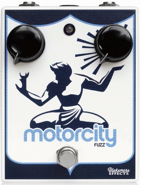 Blakemore Effects Motor City Fuzz