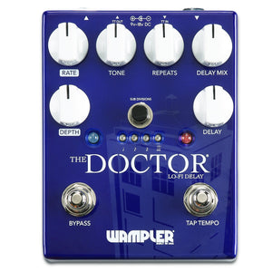 Wampler The Doctor