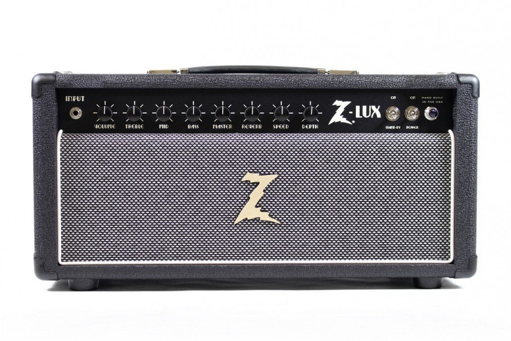 Dr. Z Amplificatoin Z-Lux Head