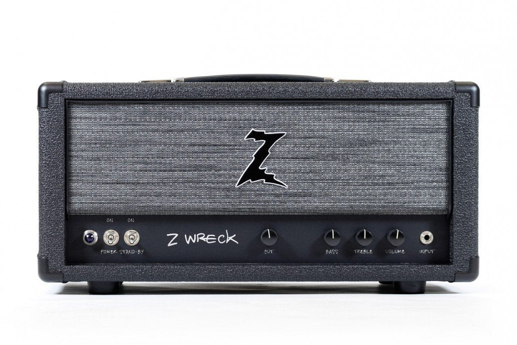 Dr. Z Amplification Z Wreck Head