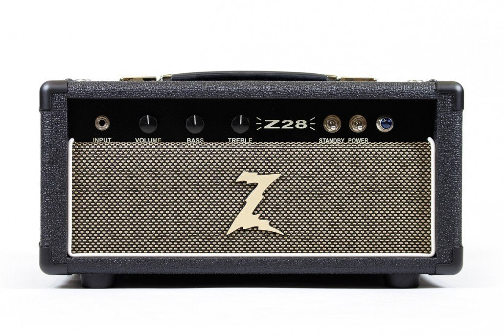 Dr. Z Amplificatoin Z-28 Head