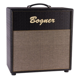 Bogner Amplification 112OT-P Open Back Traditional in pine