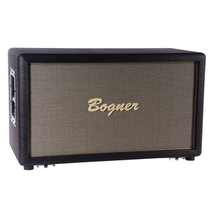 Bogner Amplification 212CB Closed Back 2x12 Stack Cabinet