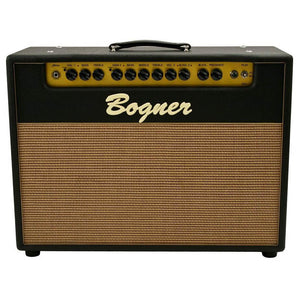 Bogner Amplification Shiva 2x12 Combo with EL34s and Reverb